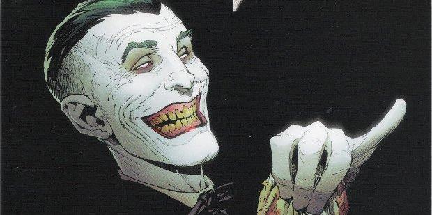 Batman #39 (AA.VV.)