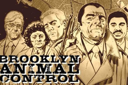 Brooklyn Animal Control diventa una serie Tv per USA Network_Notizie