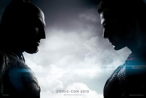 Batman V Superman: numeri da record per il trailer
