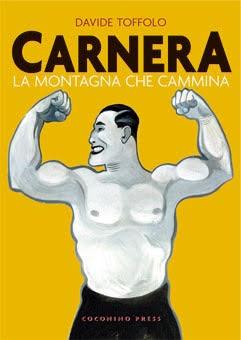 cover Carnera La Montagna che cammina - Coconino