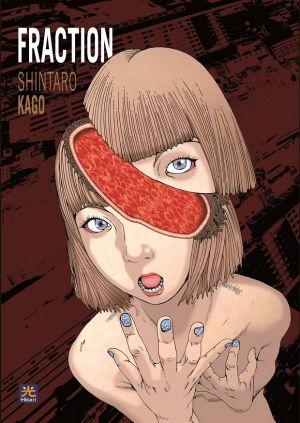 Fraction (Shintaro Kago)