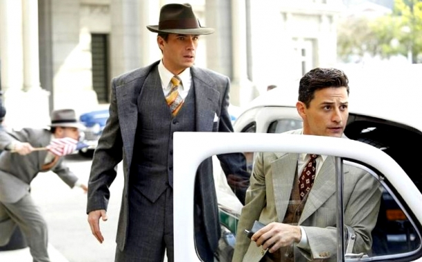 Agent Carter: James D'Arcy e Enver Gjokaj firmano per seconda stagione
