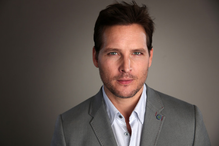 [SDCC] Supergirl: Peter Facinelli è Maxwell Lord