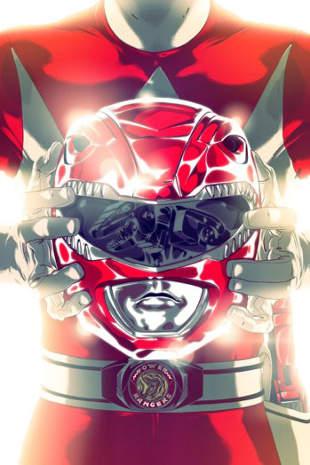 BOOM! Studios pubblica i Power Rangers