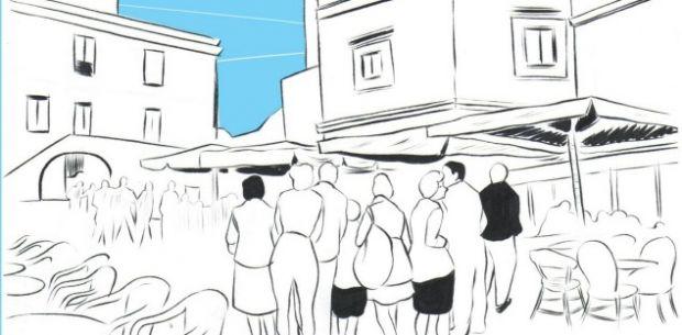 Alt!: il fumetto tra divulgazione e autoproduzione