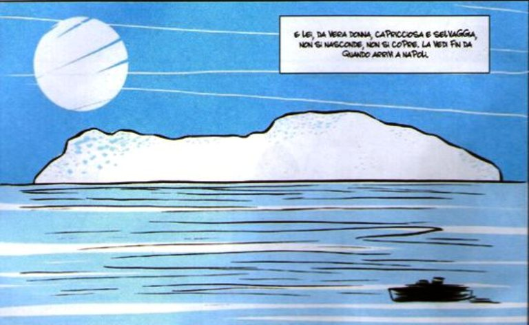 Quasi Blu (Salvatore Cervasio, Rachele Morris)