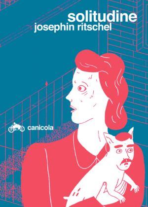 La Solitudine della contemporaneità per Josephin Ritschel