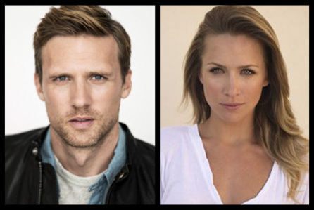 [SDCC] The Flash: Teddy Sears è Jay Garrick, Shantel VanSanten nel cast