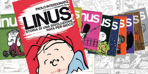 Linus: cinquant'anni dopo