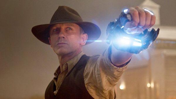 Cowboys & Aliens: Brian Grazer si rammarica del film