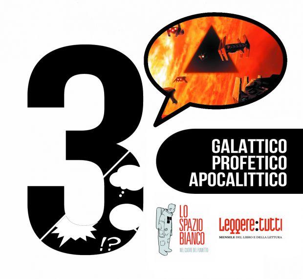 3 - il meglio del fumetto: Battaglia, CARM, Universal War One