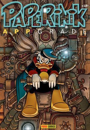 Panini Comics: le novità della settimana del 27/08/2015