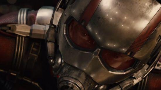 Box Office Usa: Ant-Man, missione impossibile contro Tom Cruise