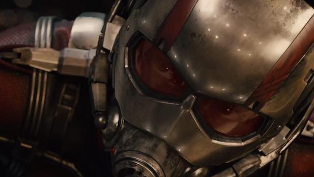 Box Office Usa: Ant-Man, missione impossibile contro Tom Cruise_Notizie