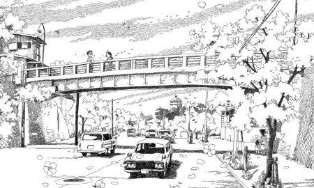 Hiroshima Kappalab ponte