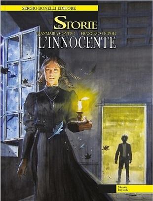 Le Storie #34 - L'innocente (Contro, Ripoli)