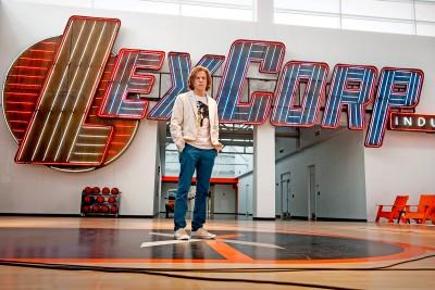 "Jesse Eisenberg: ""Batman V Superman, film meraviglioso"""