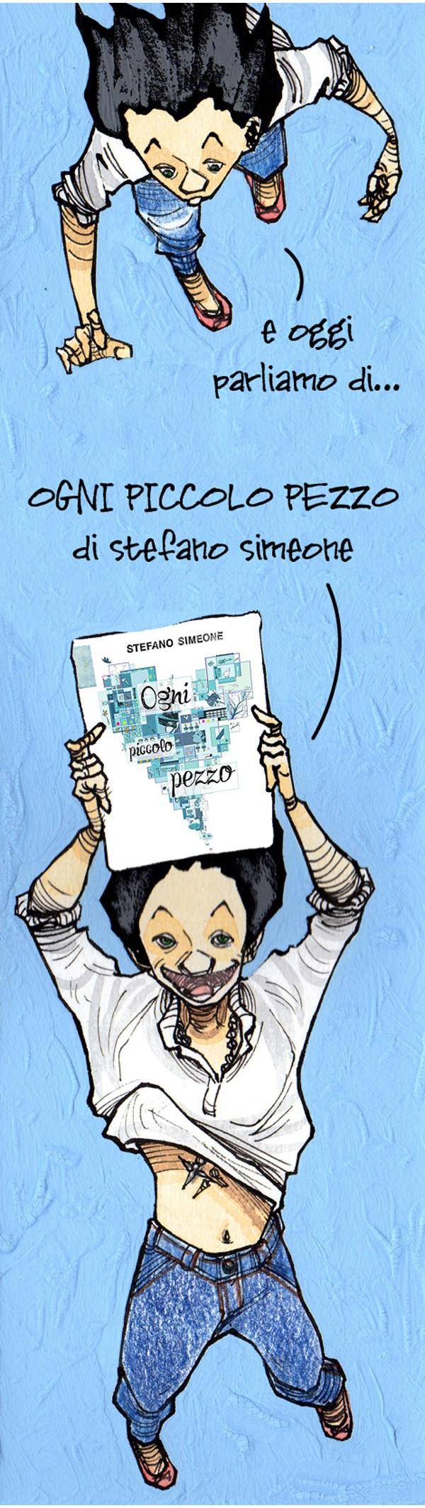 MabelMorri_OPP_02_Recensioni A fumetti