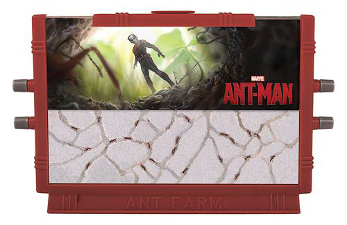 Marvel-Comics-Ant-Man-Ant-Farm_Nuvole di celluloide