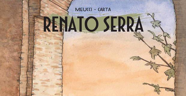 """""""Renato Serra"""" di Meucci e Carta: il valore del tempo"""
