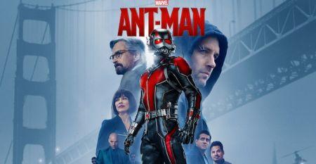 Ant-Man campione di Ferragosto