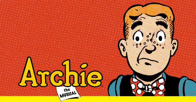Archie: il musical sbarca a Broadway