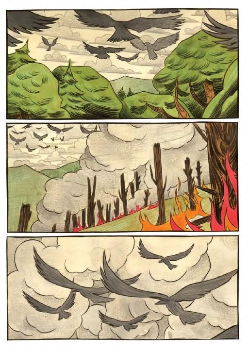 """""""Come il colore della terra"""": zapatisti tra favola e storia"""