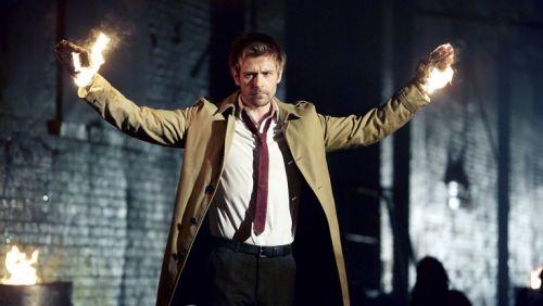 Matt Ryan riprende ruolo Constantine in Arrow