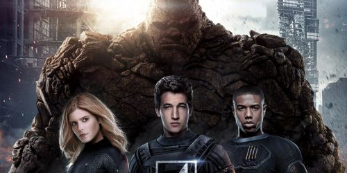 Box Office USA - Fantastic Four verso il disastro