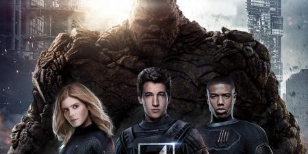 Fantastic Four: nuovo crollo al box office USA