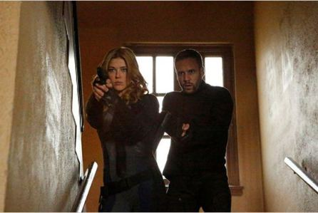 ABC ordina Marvel's Most Wanted
