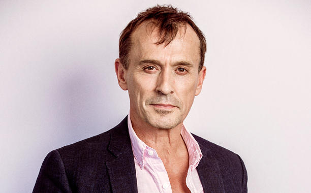 iZombie: Robert Knepper nel cast