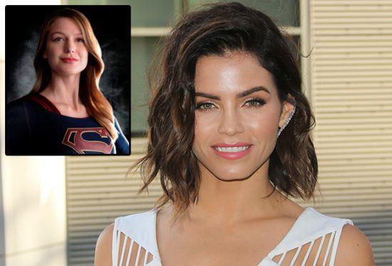 Supergirl: Jenna Dewan-Tatum è Lucy Lane