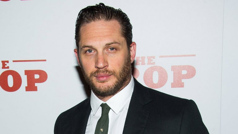 "Tom Hardy produce con New Line ""100 Bullets"""