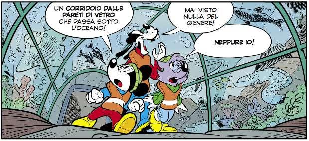 Topolino #3118 (AA.VV.)