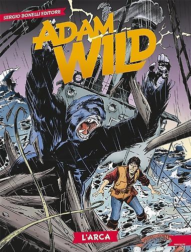 13-Adam-Wild-12-LArca-copertina