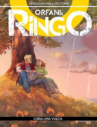 Orfani: Ringo #12 – C'era una volta… il lieto fine_Recensioni