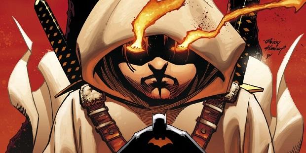 Batman il Cavaliere Oscuro 32 imm in evid