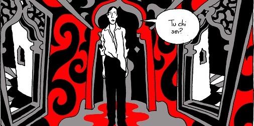 """""""Nella camera del cuore"""" il nuovo libro di Marco Galli"""