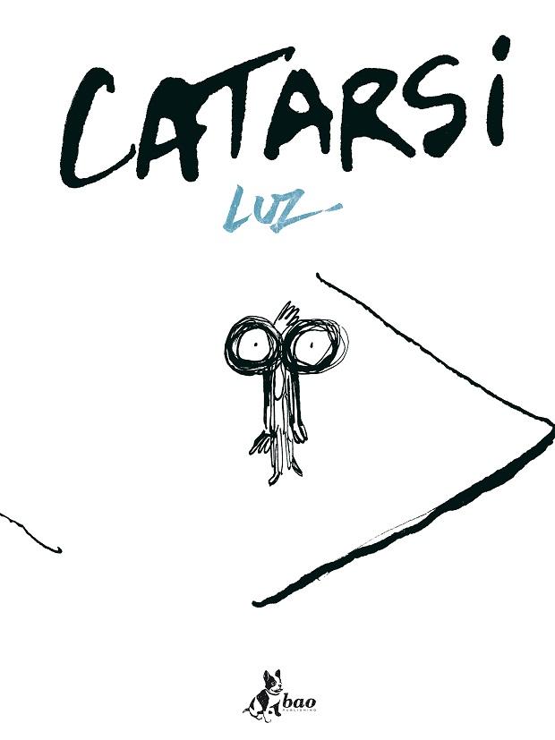 """""""Catarsi"""" di Luz in libreria a settembre"""
