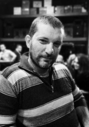 "Il paranoico Cavaletto: intervista su ""Paranoid Boyd"""