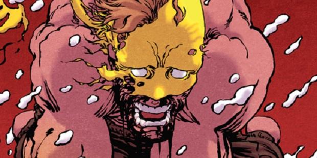 Iron Fist - Immagine in evidenza