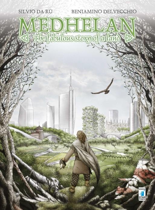 """""""Medhelan: La favolosa storia di una terra"""" è in ebook"""