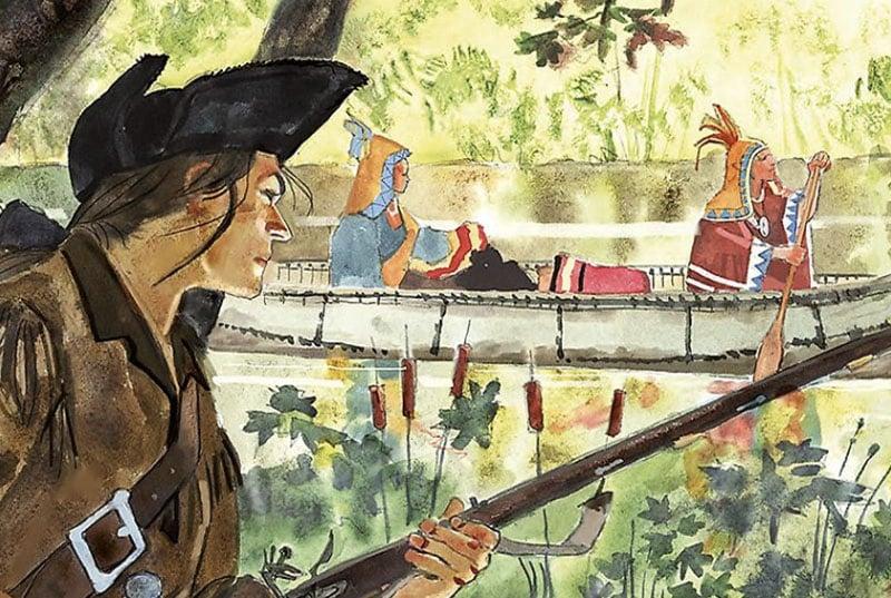 Mohawk River: intrighi western firmati Boselli e Stano