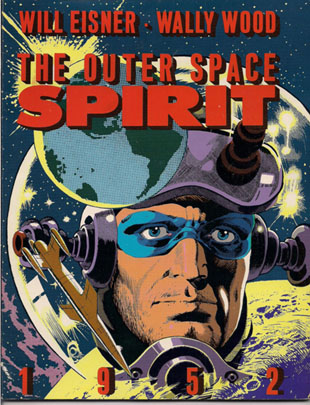 Outer Space Spirit