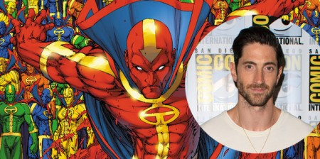 Supergirl: Iddo Goldberg guest star come Red Tornado