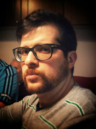 Paranoid Boyd #1: intervista a Renato Riccio