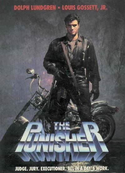 Rubinetti - Punisher - 5