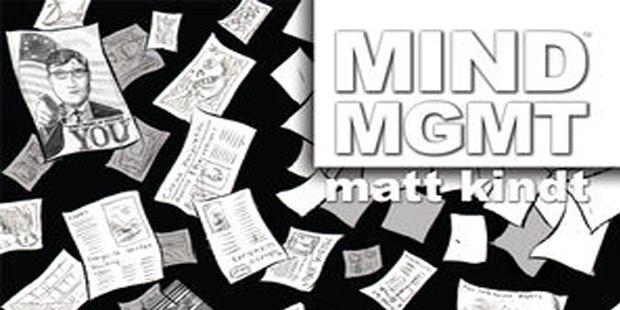 Mind MGMT #2 – Il futurologo (Matt Kindt)