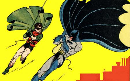 DC Entertainment: Bill Finger accreditato in Batman V Superman e Gotham